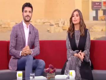 تقرير قناة mbc عن جائزة المنطقة الشرقية للسائق المثالي